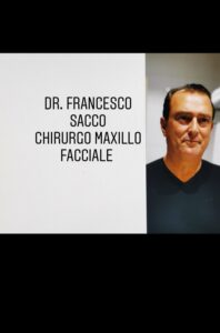 DENTISTA SALERNO PROF. FRANCESCO SACCO